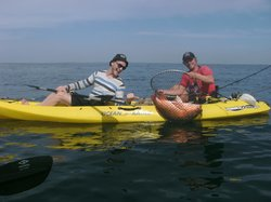 Sea Kayak Adventures