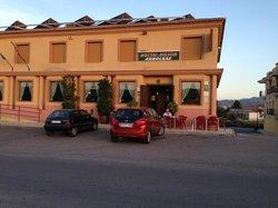 Restaurante Hotel Meson Arboleas