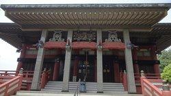 Senyoji Temple