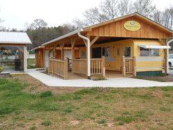 Magnolia's Roadside Cafe