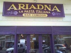 Ariadna La Pasta Italiana