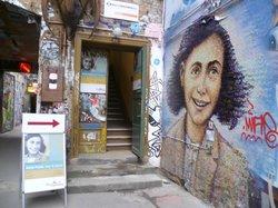 Anne Frank Zentrum