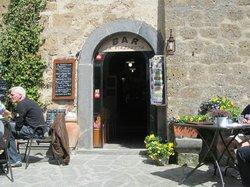 Bar Enoteca La Piazzetta