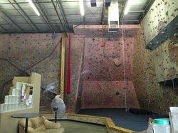 Nevada Climbing Centers