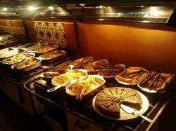 Restaurante Max Paladar