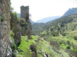 Castillo de Otinar