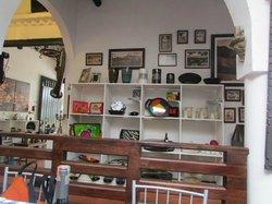 Restaurante Vastago