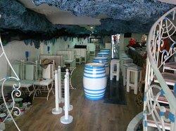 La Grotte du pecheur