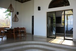 Kitchen, Dining area - Casa Cognoscenti