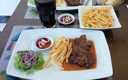 Cutisun Restaurant