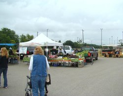 Stratford Farmers Market