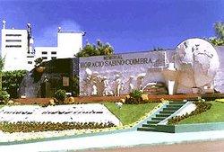Monumento Horacio Sabino Coimbra