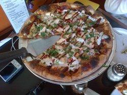 Ghiringhelli's Pizzeria