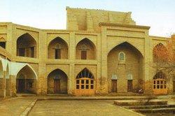 Shirgazi Khan Madrasah
