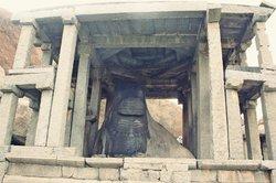 Monolith Bull