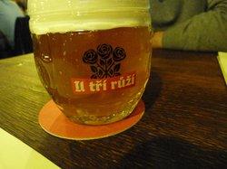 la traditionnelle Pivo tchèque