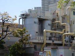 Osaka City Sewerage Science Museum