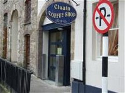 Cluain Coffee Shop
