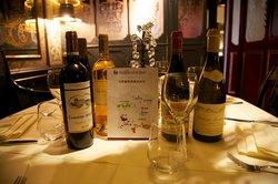 巴黎品酒會