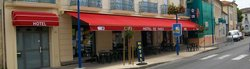 Café Hotel de Paris