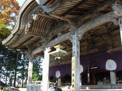 Nariaiji Temple