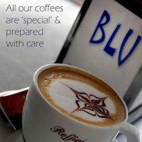 Heladeria Blu Cafeteria