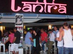 Tantra Beach Cafe Ibiza