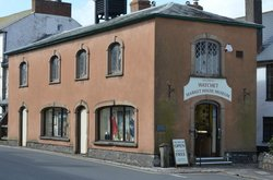 Market House Museum