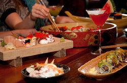Opa Sushi