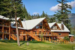Tyax Wilderness Resort & Spa
