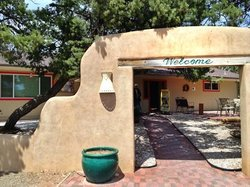 Santa Fe KOA Cabins and Campground