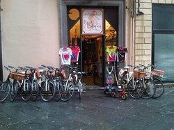 La Toscana Nel Cuore Rent Bike & Co.