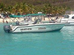 Vilocity Boat Rentals