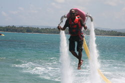 Caribbean Extreme Sports‎
