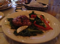Pompano's Restaurant