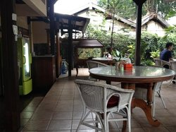 Elim Hotel and restaurant