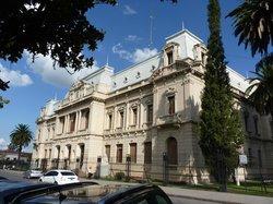 Casa de Gobierno de Jujuy