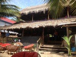 Coco's Rooftop Bar & Restaurant