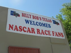Billy Bob's Texas Restaurant