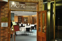 PK's Restaurant