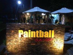 Paintball Saigon