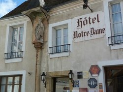 Hotel Notre Dame