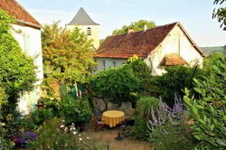 Le Vieux Couvent Painting Holidays
