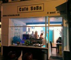 Cafe SoBa