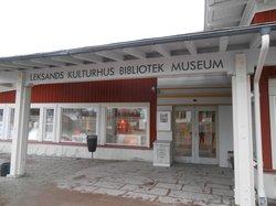 Leksand Homestead Museum