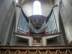 Barfuessekirche