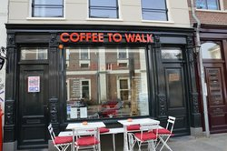 Coffee to Walk