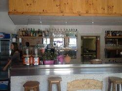 Bar Trattoria Miramonti