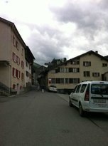 Auberge au Petit Velan
