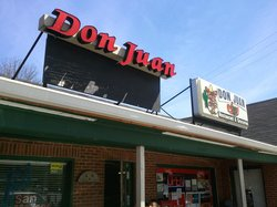 Don Juan Mexican Restuarant